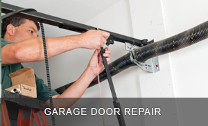 Canton Garage Door Repair Repair